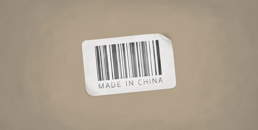 Does Made in China label stand for poor quality